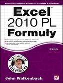 Księgarnia Excel 2010 PL. Formuły