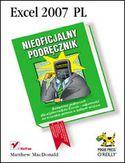 Księgarnia Excel 2007 PL. Nieoficjalny podręcznik
