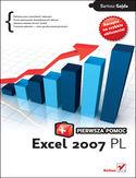 Księgarnia Excel 2007 PL. Pierwsza pomoc