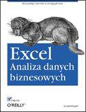 Księgarnia Excel. Analiza danych biznesowych
