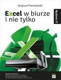 Księgarnia Excel w biurze i nie tylko. Wydanie III