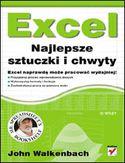 Księgarnia Excel. Najlepsze sztuczki i chwyty