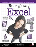 Księgarnia Excel. Rusz głową!