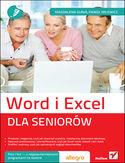 Księgarnia Word i Excel. Dla seniorów