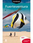 Fuerteventura.Travelbook. Wydanie 2