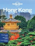 Hong Kong. City Guide. Przewodnik Lonely Planet