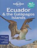 Ecuador and the Galapagos Islands (Ekwador i Galapagos). Przewodnik Lonely Planet