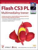 Księgarnia Flash CS3 PL. Multimedialny trener