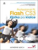 Księgarnia Flash CS3 Professional PL. Klatka po klatce