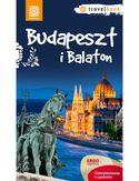 Budapeszt i Balaton.Travelbook. Wydanie 1