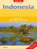 Indonezja. Mapa Nelles 1:4 500 000