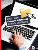 Księgarnia Firma w Internecie. Poradnik subiektywny