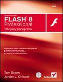 Księgarnia Macromedia Flash 8 Professional. Oficjalny podręcznik