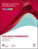 Księgarnia Adobe Flash CS3 Professional. Oficjalny podręcznik