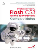 Księgarnia Flash CS3 Professional PL. Techniki zaawansowane. Klatka po klatce