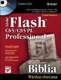 Ebook Adobe Flash CS5/CS5 PL Professional. Biblia