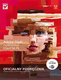 Księgarnia Adobe Flash Professional CS6/CS6PL. Oficjalny podręcznik