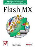 Księgarnia Flash MX. Programowanie w języku ActionScript