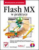 Księgarnia Flash MX w praktyce
