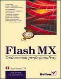 Księgarnia Flash MX. Vademecum profesjonalisty
