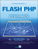 Księgarnia Flash i PHP. Tworzenie systemu e-commerce