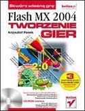 Księgarnia Flash MX 2004. Tworzenie gier