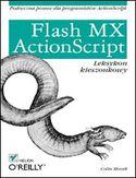 Księgarnia Flash MX. ActionScript. Leksykon kieszonkowy