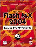 Księgarnia Macromedia Flash MX 2004. Sztuka projektowania