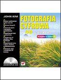 Księgarnia Fotografia cyfrowa w 40 ujęciach