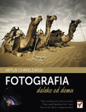 Księgarnia Fotografia daleko od domu