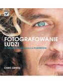 Księgarnia Fotografowanie ludzi. O tworzeniu prawdziwych portretów