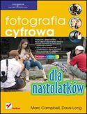 Księgarnia Fotografia cyfrowa dla nastolatków