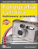 Księgarnia Fotografia cyfrowa. Ilustrowany przewodnik