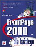 Księgarnia FrontPage 2000 dla każdego