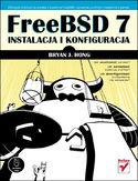 Księgarnia FreeBSD 7. Instalacja i konfiguracja