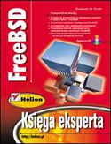 Księgarnia FreeBSD. Księga eksperta