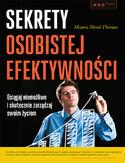 Księgarnia Sekrety osobistej efektywności. Osiągaj niemożliwe i skutecznie zarządzaj swoim życiem