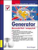 Księgarnia Generator. Macromedia Flash - następny krok