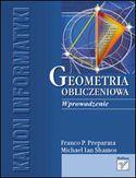 Księgarnia Geometria obliczeniowa. Wprowadzenie