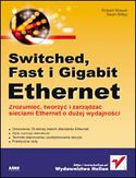 Księgarnia Switched, Fast i Gigabit Ethernet