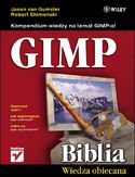 Księgarnia GIMP Biblia