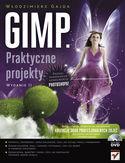 Księgarnia GIMP. Praktyczne projekty. Wydanie II