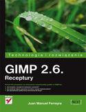 Księgarnia GIMP 2.6. Receptury