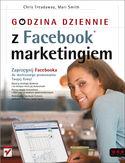 Księgarnia Godzina dziennie z Facebook marketingiem
