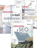 Godzina dziennie z Web Analytics, SEO i e-mail marketingiem