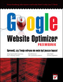 Księgarnia Google Website Optimizer. Przewodnik