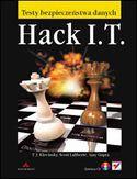 Hack I.T. Testy bezpieczeństwa danych