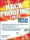 Księgarnia Hack Proofing Linux. Edycja polska
