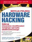 Księgarnia Hardware Hacking. Edycja polska