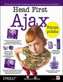 Księgarnia Head First Ajax. Edycja polska